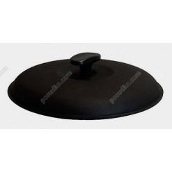 Чавун термо Кришка чавунна d-200 мм (Ситон)