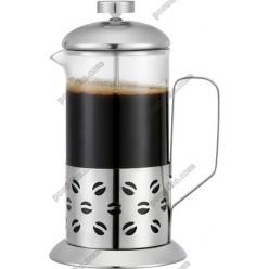 Заварник Френчпрес для кави, чаю 600 мл (Lessner)