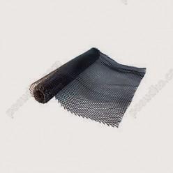 Барне приладдя Сітка барна шириною 600 мм рулон чорна 300 х60 см (The bars)