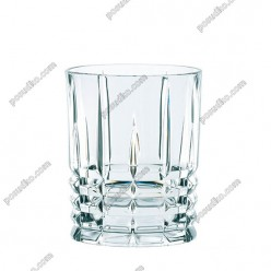 Highland square Склянка низька d-80 мм, h-100 мм 345 мл (Nachtmann)