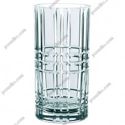 Highland square Склянка висока d-76 мм, h-150 мм 445 мл (Nachtmann)