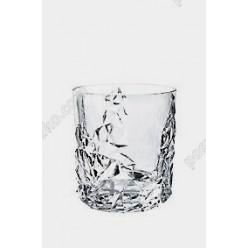Sculpture Склянка низька d-85 мм, h-100 мм 365 мл (Nachtmann)