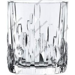 Shu fa Склянка низька d-80 мм, h-100 мм 330 мл (Nachtmann)