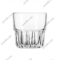 Everest Склянка низька d-83 мм, h-83 мм 265 мл (Libbey)