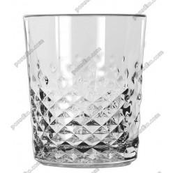 Carats Склянка низька d-88 мм, h-105 мм 355 мл (Libbey)