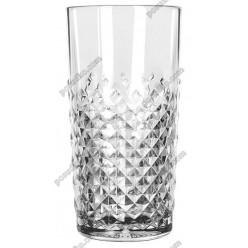 Carats Склянка висока d-78 мм, h-152 мм 410 мл (Libbey)