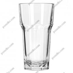 Gibraltar Склянка висока d-80 мм, h-147 мм 380 мл (Libbey)