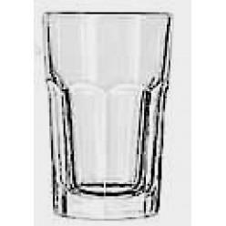 Gibraltar twist Склянка висока d-83 мм, h-120 мм 310 мл (Libbey)
