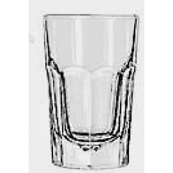 Gibraltar twist Склянка низька d-92 мм, h-93 мм 300 мл (Libbey)