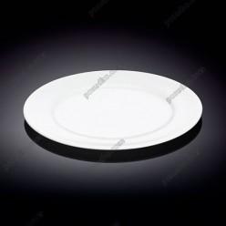 Wilmax Тарілка кругла мілка d-230 мм (Wilmax)