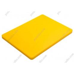 Basic line 20 Дошка розробна жовта 400 х300х20 мм (FoREST)