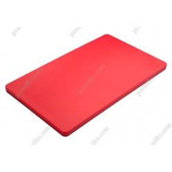 Basic line 20 Дошка розробна червона 500 х300х20 мм (FoREST)