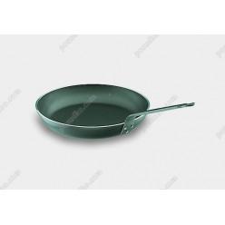 Cooking Сковорідка з металевою ручкою d-220 мм, h-40 мм (Lacor)