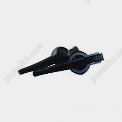 Сквізер Видавлювач для цитрусових чорний d-85 мм, L-250 мм (The bars)