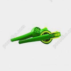 Сквізер Видавлювач для цитрусових зелений d-85 мм, L-250 мм (The bars)