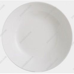 Zelie Тарілка кругла глибока миска d-200 мм, h-43 мм 720 мл (Luminarc, France)