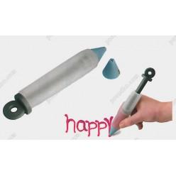 Accessories Шприц-ручка для декорування L-120 мм (Ibili)