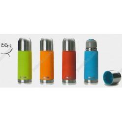 Termos Термос для напоїв нержавіючий мікс кольорів 150 мл (Ibili)