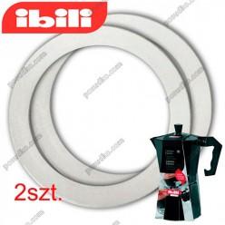 Bahia Ущільнювач для кавоварки гейзерної на 12 чашок (Ibili)