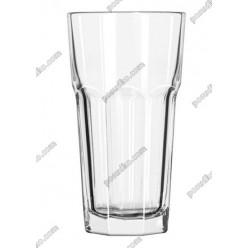 Gibraltar Склянка висока d-88 мм, h-130 мм 420 мл (Libbey)