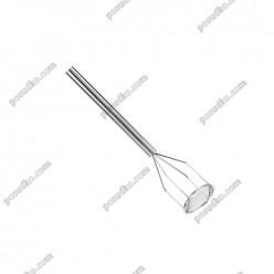 Товкачка Картоплем`ялка L-460 мм (Stalgast)
