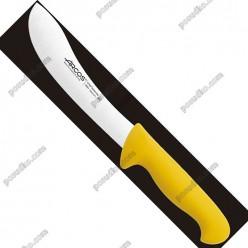2900 Ніж для м`яса шкірозйомний жовта ручка L-325 мм (Arcos)