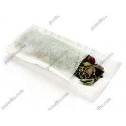 Filter for tea Фільтр пакет з кишенькою для чайника 185 х85 мм (Україна)