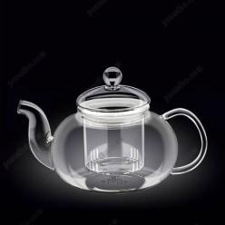 Wilmax thermo Чайник заварювальний з скляним фільтром 1,56 л (Wilmax)