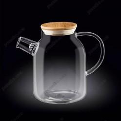 Wilmax thermo Чайник заварювальний із спіральним фільтром 1,6 л (Wilmax)