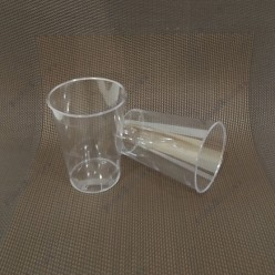Appetizers Піала фуршетна склянка прозора d-55 мм, h-75 мм 100 мл (Україна)