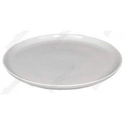 Еко Блюдо кругле без поля d-300 мм (Добруш фарфор, Білорусь)