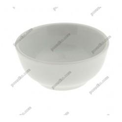 Еко Салатник круглий d-65 мм, h-30 мм 50 мл (Добруш фарфор, Білорусь)