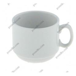 Еко Чашка для кави 100 мл (Добруш фарфор, Білорусь)