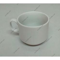 Еко Чашка для чаю 220 мл (Добруш фарфор, Білорусь)