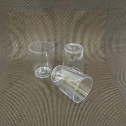 Appetizers Піала фуршетна склянка прозора d-40 мм, h-55 мм 50 мл (Україна)