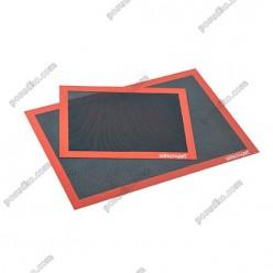 Професійний силікон Лист для випічки перфорований 400 х300 мм (Silikomart)