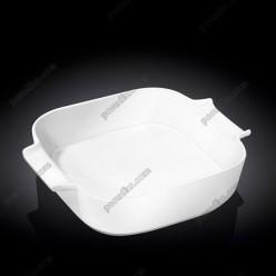 Wilmax Форма для запікання та подачі квадратна 250 х200 мм, h-55 мм 2,6 л (Wilmax)