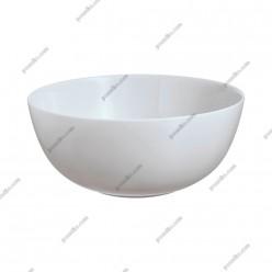 Diwali Салатник круглий сірий d-210 мм, h-95 мм 2,3 л (Luminarc, France)