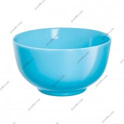 Diwali Салатник круглий блакитний d-145 мм, h-80 мм 750 мл (Luminarc, France)