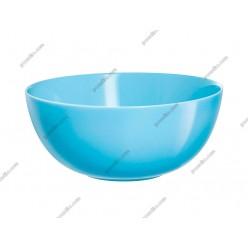 Diwali Салатник круглий блакитний d-210 мм, h-95 мм 2,3 л (Luminarc, France)