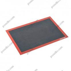 Професійний силікон Лист для випічки перфорований 595 х395 мм (Silikomart)
