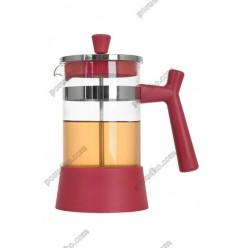 Oregano Френчпрес для кави, чаю червоний 600 мл (Ringel)