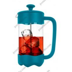 Lemongrass Френчпрес для кави, чаю бірюзовий 1,0 л (Ringel)
