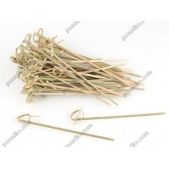 Бамбукові Шпажки вузлик L-150 мм (China)