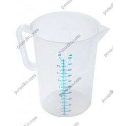 Для вимірів Чашка вимірювальна 2,0 л (FoREST)