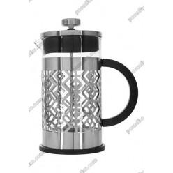 Kiprej Френчпрес для кави, чаю 1,0 л (Ringel)