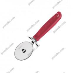 Utilita Ніж для піци - колесо червона ручка d-65 мм, L-190 мм (Tramontina)