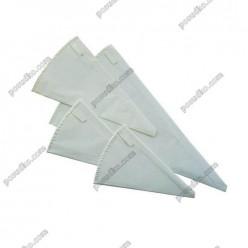 Кондитеру Мішок кондитерський білий h-500 мм (Martellato)