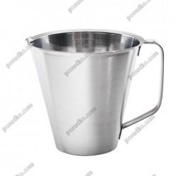 Для вимірів Чашка вимірювальна  1,0 л (Stalgast)