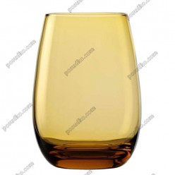Elements Склянка висока коричнева d-80 мм, h-122 мм 465 мл (Stoelzle)